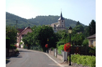 Village d'Ottrott